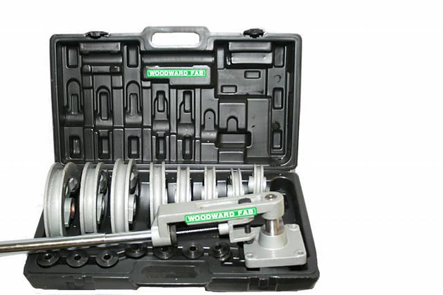 Pipe/Tube Bender Kit