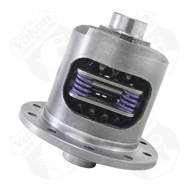 Duragrip Differential GM 8.5 2.73-UP 28 Spl