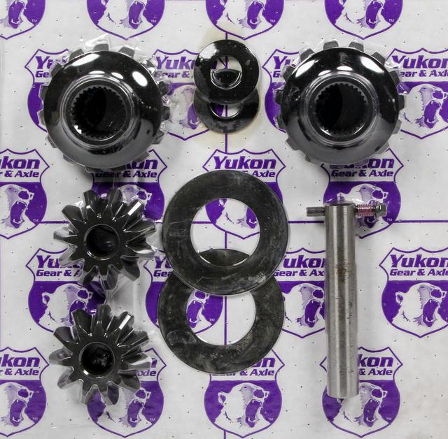 Spider Gear Kit GM 8.5 Std 30 Spline
