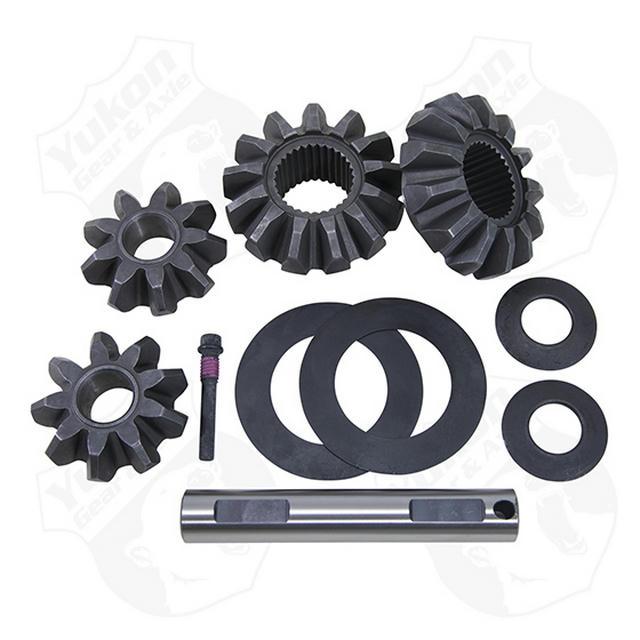 Spider Gears GM 2000-up 8.6in 30-Spline Kit
