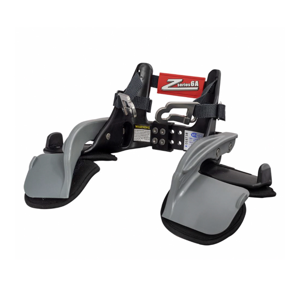 Z-Tech Series 6-A Head and Neck Restraint