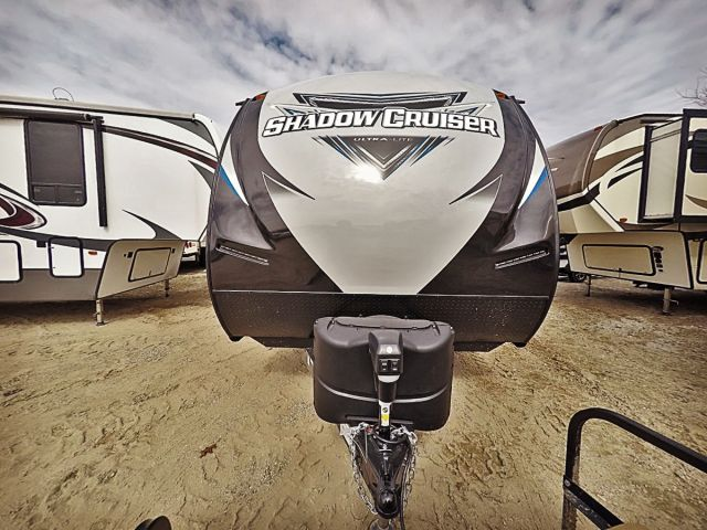 2018 Shadow Cruiser 193MBS