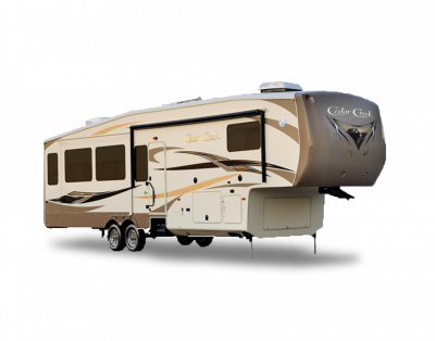 5th Wheel RV Type Image