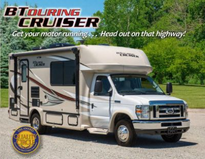 2019 Gulf Stream BT Cruiser RV Brochure Cover