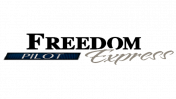 Freedom Express Pilot RV Logo