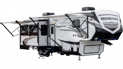 Brookstone RVs