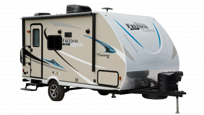 Freedom Express Pilot RVs