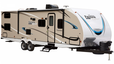 Freedom Express Select RVs