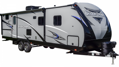 Shadow Cruiser RVs