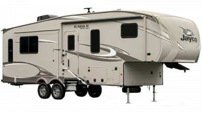 Eagle HTX RVs