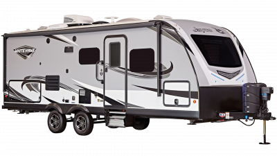 White Hawk RVs