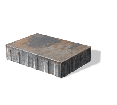 LARGE RECTANGLE 80 MM
