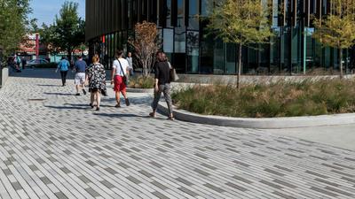 Eco-Promenade