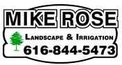 Mike Rose Landscape & Irrigation