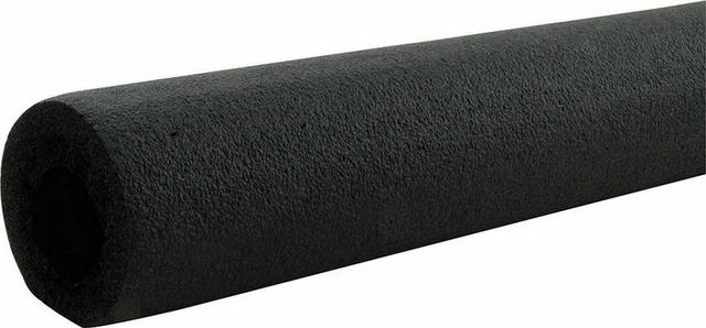 Roll Bar Padding Black 48pk