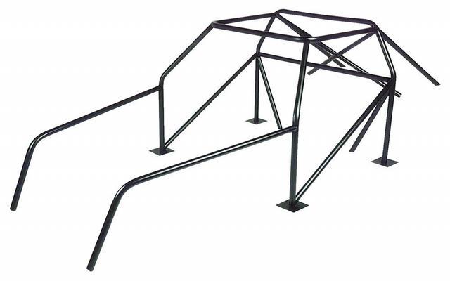 12pt Roll Bar Main Hoop Kit GM S10 89-00