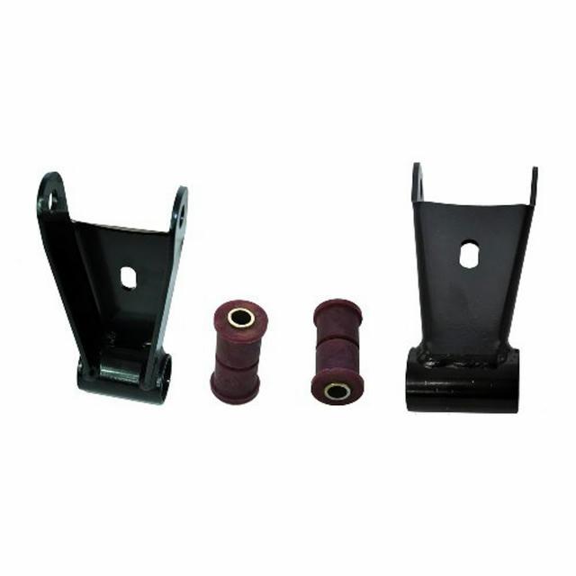 Rear Lowering Kit - F150 2015-2020