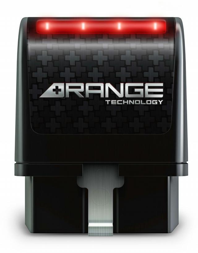 Range GM Start/Stop Red