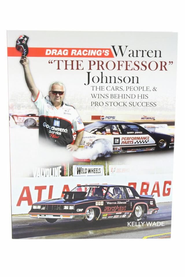 Warren - The Professor Johnson