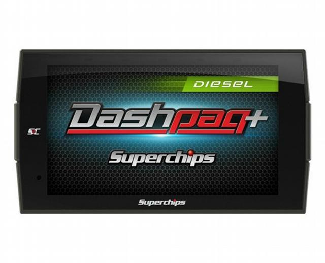Dashpaq+ 01-16 GM Diesel