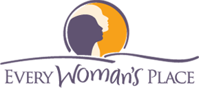 every womans place logo