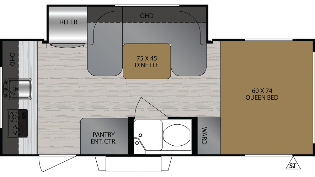 2020 No Boundaries 16.7 Floor Plan Img
