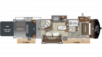 2020 Seismic 4114 Floor Plan