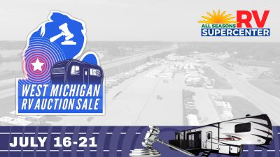 West Michigan RV Auction