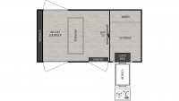 2019 No Boundaries 10.5 Floor Plan