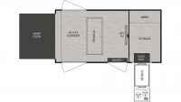 2019 No Boundaries 10.6 Floor Plan