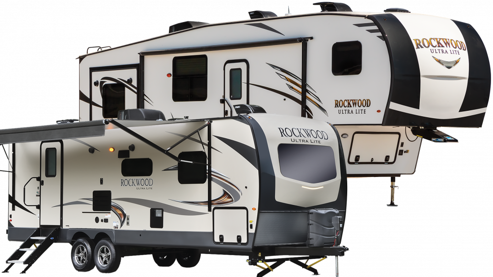 Rockwood Ultra Lite RVs, Michigan RV Dealer