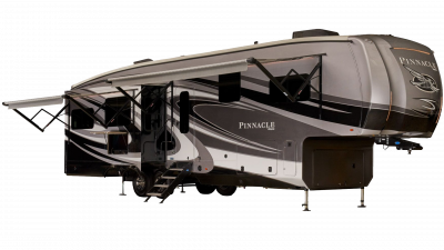 Pinnacle RVs