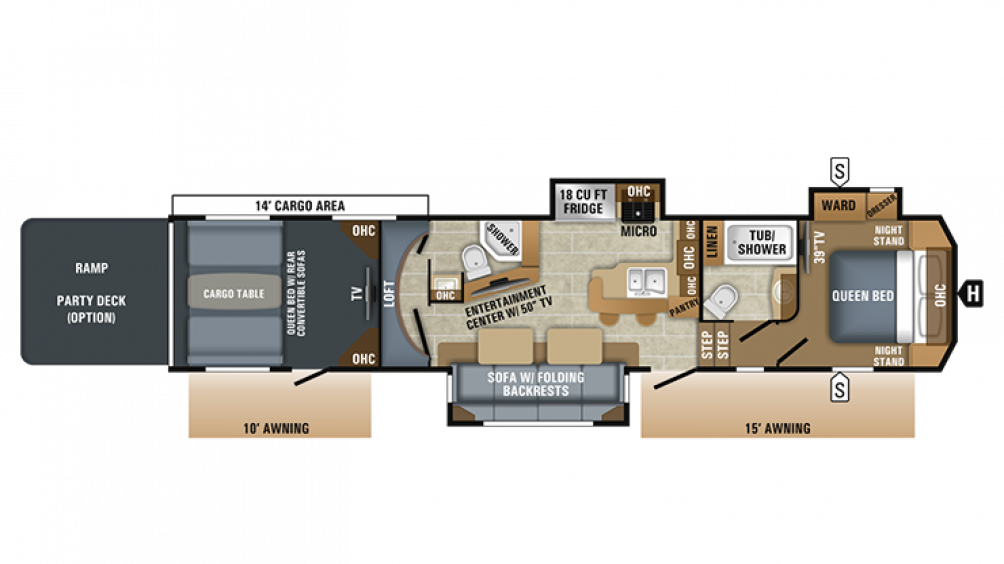 2018 Seismic 4114 Floor Plan Img