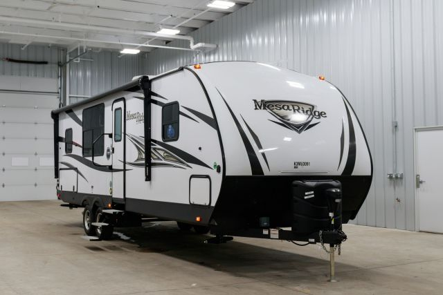 2019 Mesa Ridge Lite MR2804RK
