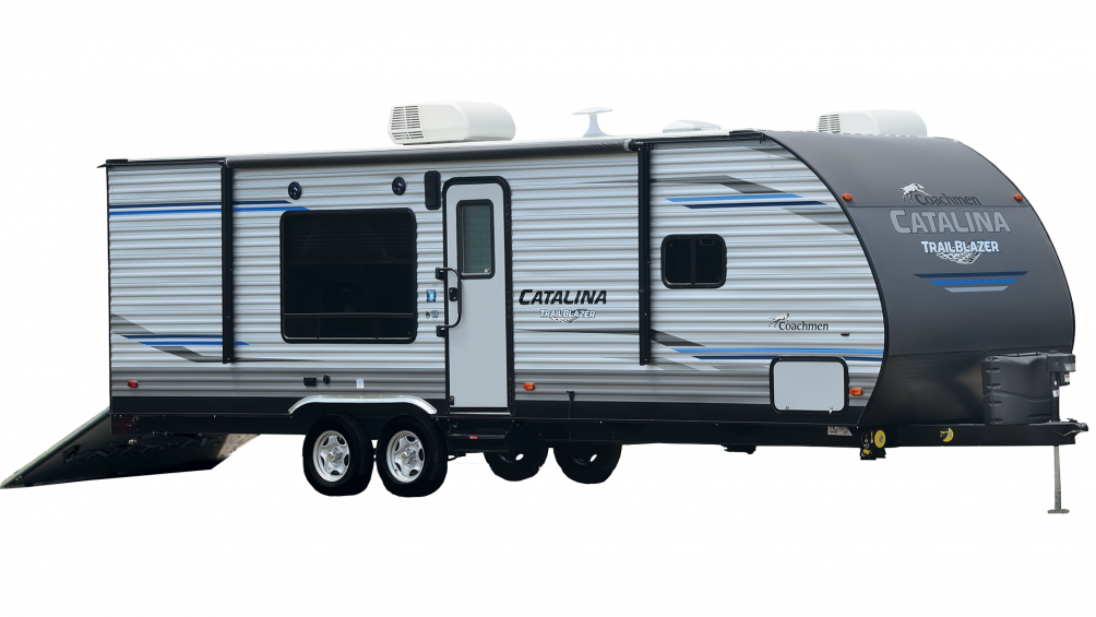 Coachmen Catalina Trail Blazer Rvs Michigan Coachmen Dealer