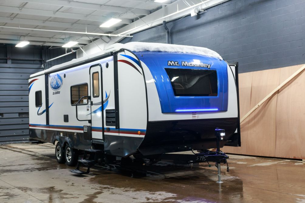 2018 Mt. McKinley 830FK Exterior Photo