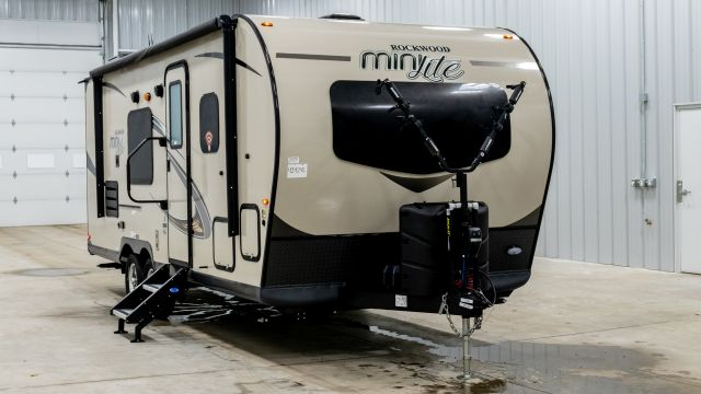 2019 Rockwood Mini Lite 2306