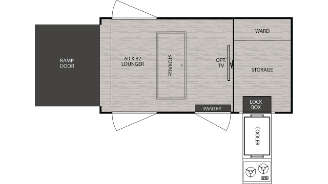 2020 No Boundaries 10.6 Floor Plan