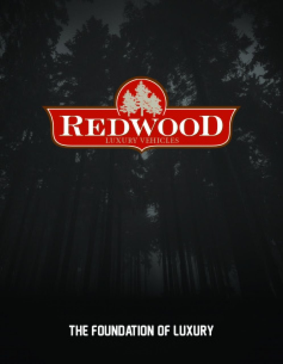 2019 Redwood Redwood RV Brochure Cover
