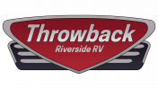 Throwback RV Logo