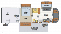 2017 Status 45MG Floor Plan