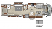 2020 Anthem 44F Floor Plan