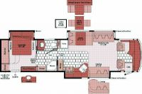 2007 Journey 39K Floor Plan