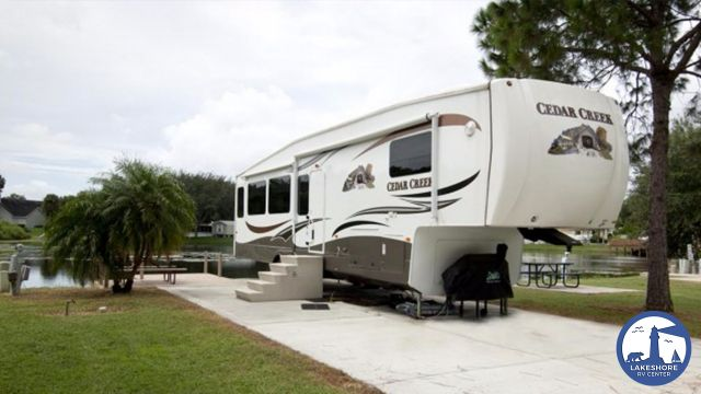 RV Parks Near Spring Training Sites In Florida