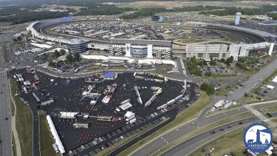 Camping at texas motor speedway for Charlotte motor speedway campground