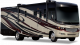 Gas Class A Motorhome RV Type Image