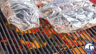Cooking With Aluminum Foil