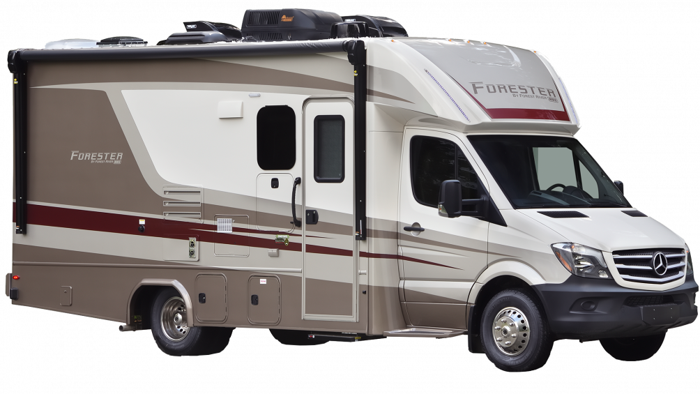 Forest River Fr3 >> Forest River Forester MBS New & Used RV Sales Michigan Dealer