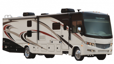 Georgetown 5 Series RVs