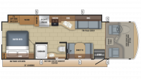 2018 Alante 29S Floor Plan